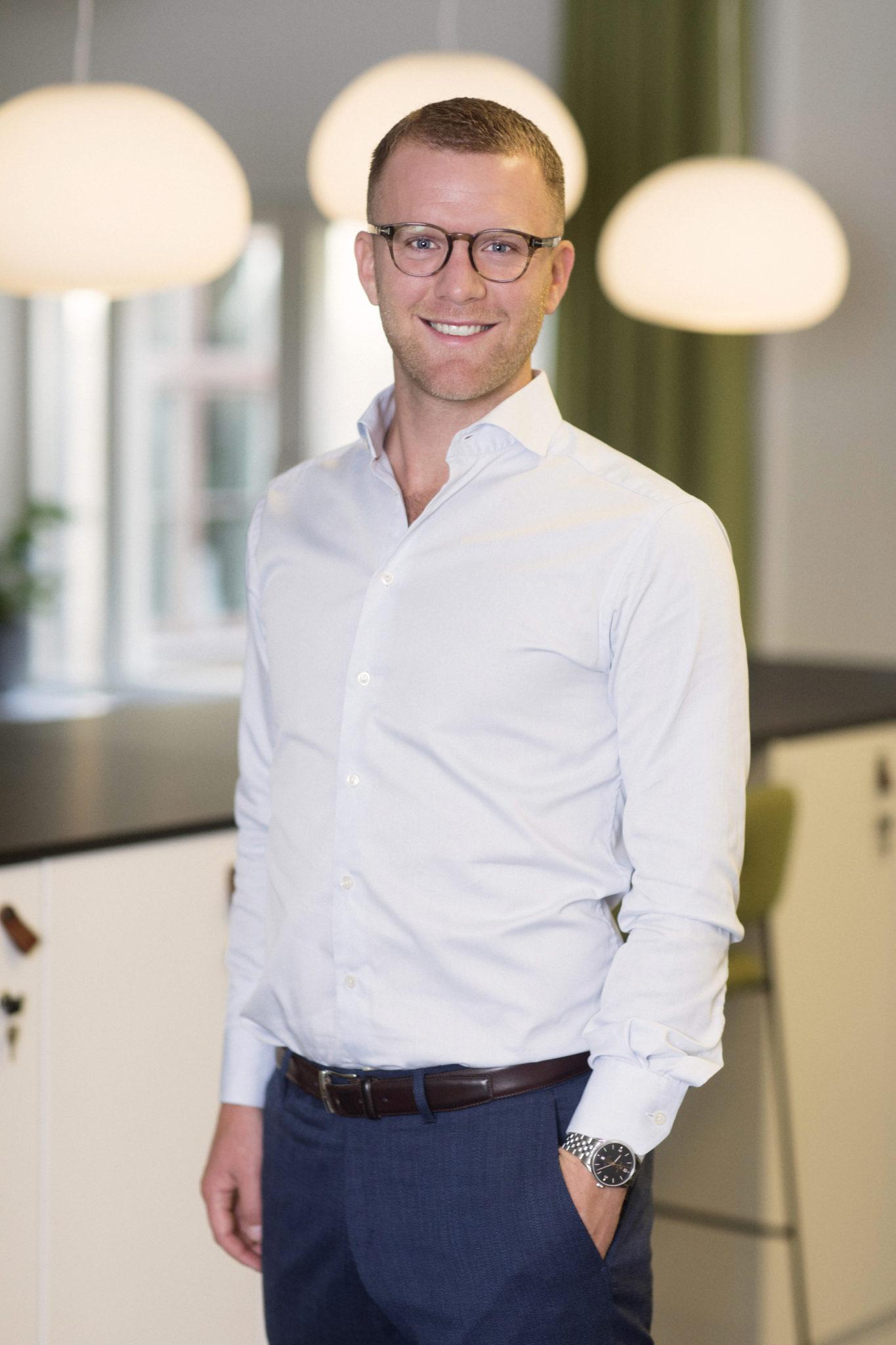 Markus Ulenius