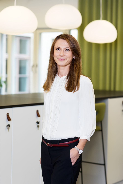 Cornelia Johansson